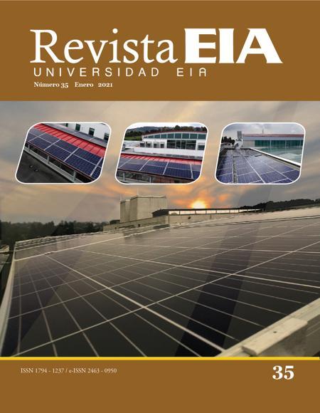 """Planta de generación de energía Solar fotovoltaica - """"EIA Solar 1"""""""