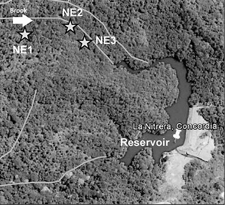 Nitrera Nature Reserve